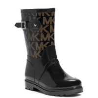 Logo Rubber Rain Boot | Michael Kors
