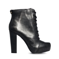 Call It Spring Rexforda Heeled Ankle Boot