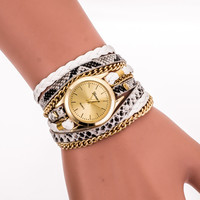 Stylish Fashion Designer Watch ON SALE = 4121303300