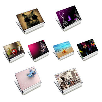 """laptop skin decal vinyl stickers notebook cover in 12"""" 13"""" 13.3"""" 14"""" 15"""" 15.4"""" for HP DELL ACER ASUS NEK1215-ALL9"""