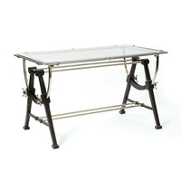 Go Home Nautical Table / Desk - 12370