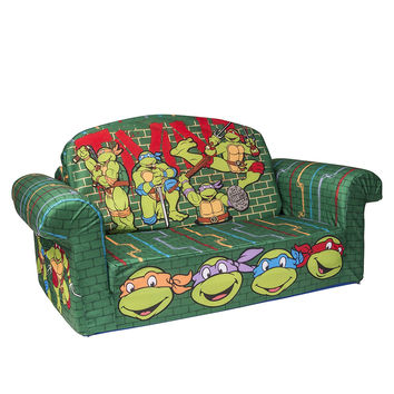 Kids, Toddlers Sofa Sleeper Bed Furniture