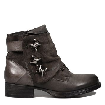 Miz Mooz Ness Boot Women's - Charcoal