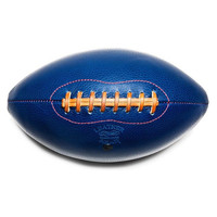 Collector's Edition Leather Vintage Football