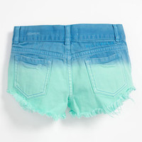 Billabong 'To Dye For' Shorts (Big Girls) | Nordstrom