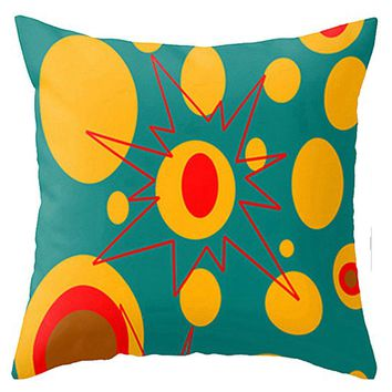 Outdoor Pillow - Crash Pad Designs - Oliver