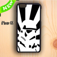 Dream colorful Star Wars Stormtrooper iPhone 6S Case