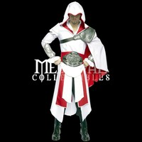 Assassin's Creed Brotherhood Costume - P-6751814 by Medieval Collectibles