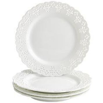 Pier 1 Imports - Product Details - Doily Plate
