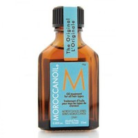 Moroccanoil Oil Treatment for All Hair Types 25ml