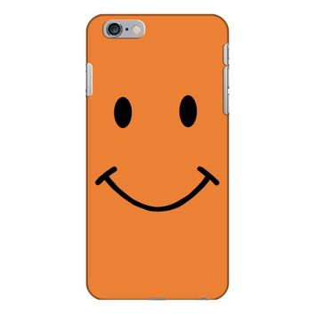 smiley face funny t shirt be happy love smile tee s 3xl iPhone 6/6s Plus Case