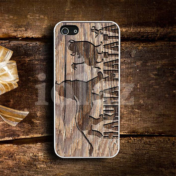 hakuna matata Lion King Design mobile Phone case
