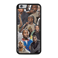 Kanye West Phone Case - iPhone, Samsung