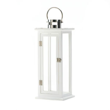 HIGHLAND LARGE CANDLE LANTERN