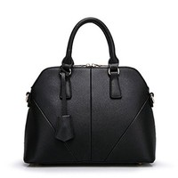 Women's Ladies Fashion Simple Shoulder Bag Casual Handbag