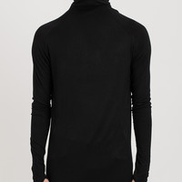 D13 Stealth Under Armour Ninja Tee - Black