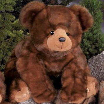 Cuddly Ben 2030J from Bearington Bears Collection NWT Stuffed Animal