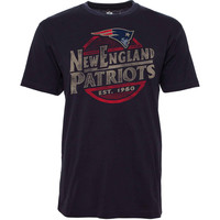 NFL New England Patriots Coil Tee - Large