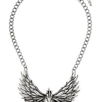 Pegasus Collar - Necklaces - Jewelry  - Bags & Accessories