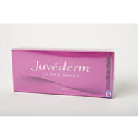 Buy Juvederm Ultra Smile Online Wholesale $235 | GibsonMedicalOutlet