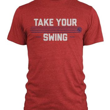 Take Your Swing (XXL)