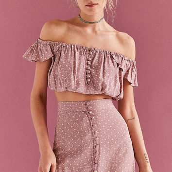 Flynn Skye Sophia Two-Piece Dress Set - Urban Outfitters