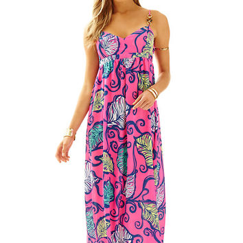 Joanna Empire Waist Maxi Dress - Lilly Pulitzer