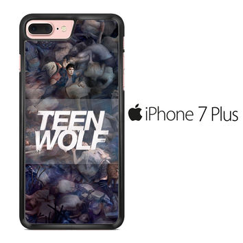 Teen Wolf Sesion 5 iPhone 7 Plus Case
