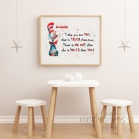 Dr. Seuss Quote 4
