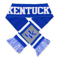 University of Kentucky Team Stripe Scarf - Bed Bath & Beyond