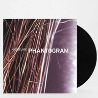 Phantogram - Nightlife EP- Black One