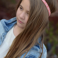 Skinny Headbands by Banded