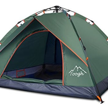 Toogh 3 Season Tents for Camping/2-3 Person Camping Tent/Backpacking Tents