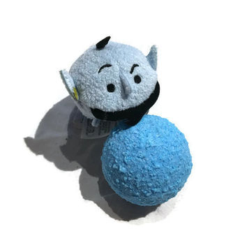Three Wishes Bath Bomb - 20+ scents to choose from!