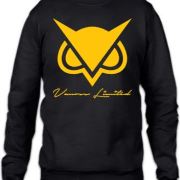 vanoss limited edition gold - Crewneck Sweatshirt