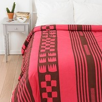 Magical Thinking Tent Stripe Duvet Cover