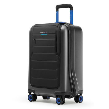 Bluetooth Powered Carry-On Luggage by Bluesmart