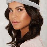 Raina Metallic Headband