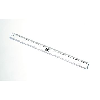 Clear Plastic Rulers