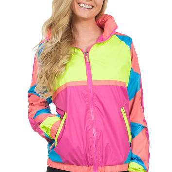 Women's Downhill Demon Jacket