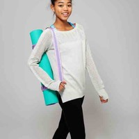 Warm And Cool Pullover | ivivva