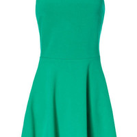 FLARED STRAPPY DRESS - Dresses - Woman | ZARA United States