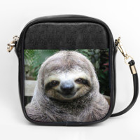 Sloth Crossbody