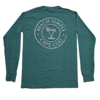 Classic Margarita Long Sleeve