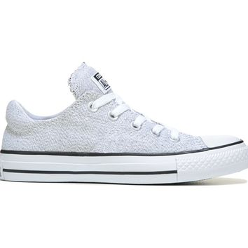 Converse Chuck Taylor All Star Madison Low Top Sneaker Grey
