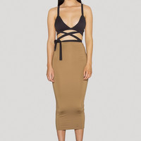 Darci Two Piece Bodycon Dress
