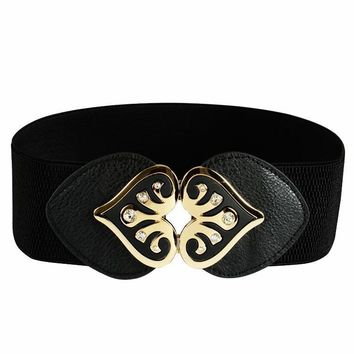 Women Belt elastic strap