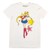 Sailor Moon Stars Tee
