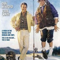 The Great Outdoors Movie Poster 11x17