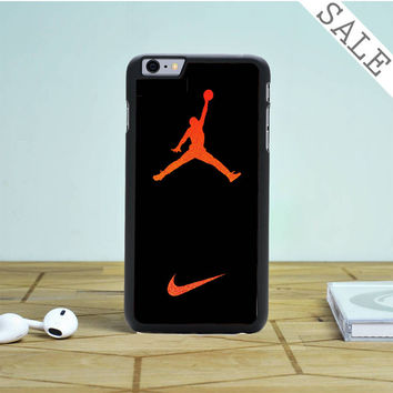 nike air jordan jump man air iPhone 6 Plus iPhone 6 Case
